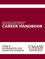 Career Handbook Cover