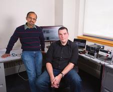 Deepak Ganesan & Ben Marlin