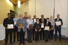 2017 OAA Award Winners