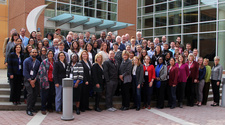 ECEP Annual Meeting Attendees