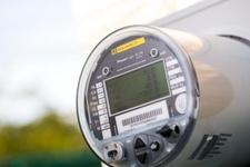 HG&E Smart Meter