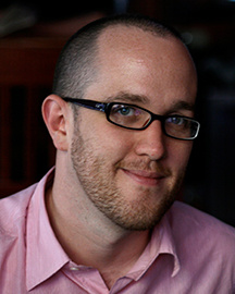 Andrew McGregor