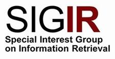 SIGIR logo