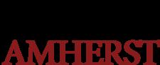 UMass Amherst word mark