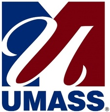 UMass President's Office Logo