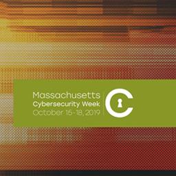 Graphic: Massachusetts Cybersecurity Week