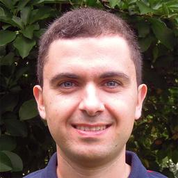 Kevin Spiteri