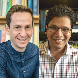Marco Serafini & Arjun Guha