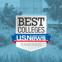 Icon: U.S. News Best Colleges