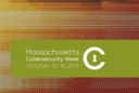Graphic: Massachusetts Cybersecurity Week