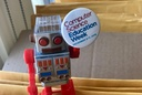 CS Ed Week Robot with Pin