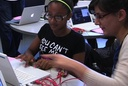 Girls Inc. Eureka Program