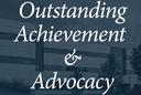 Outstanding Achievement & Advocacy