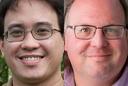 Brendan O'Connor, Ethan Zuckerman