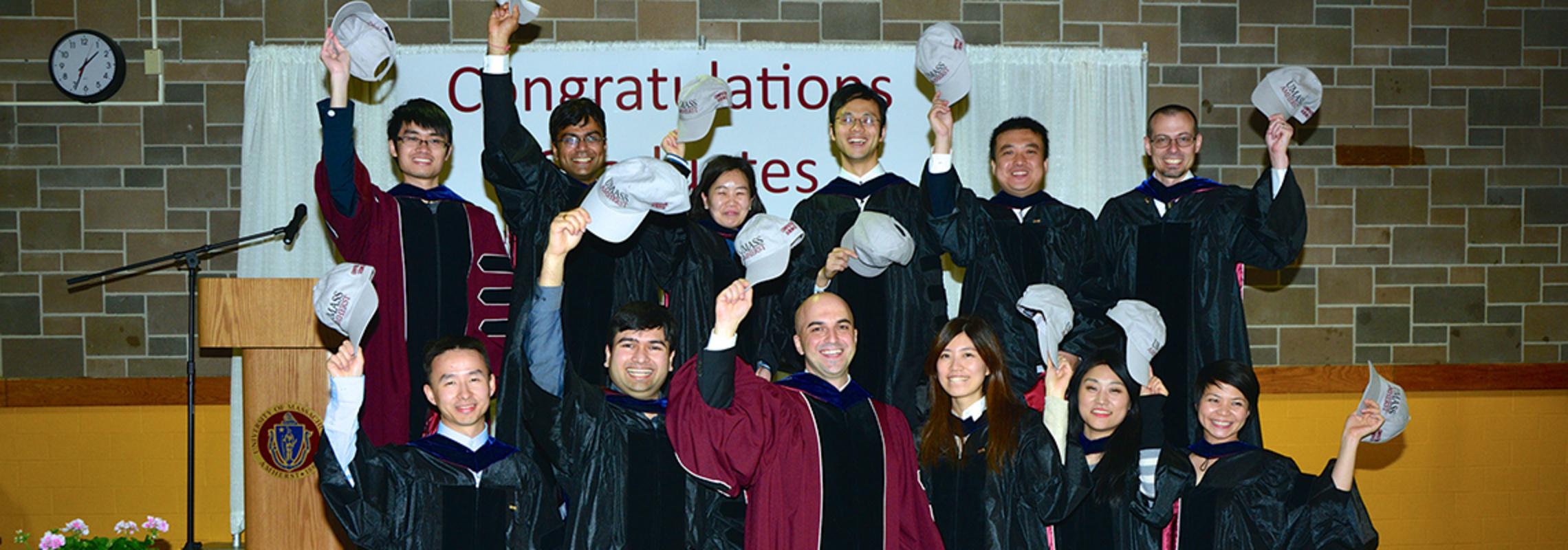 CICS Alumni