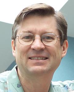 Professor Emeritus Andrew Barto