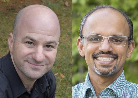 Emery Berger & Deepak Ganesan