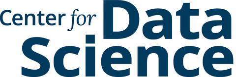 Center for Data Science logo