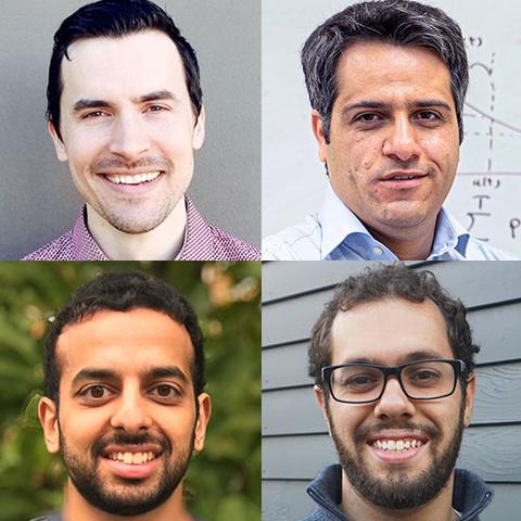 Justin Domke, Mohammad Hajiesmaili, Mohit Iyyer, Cameron Musco