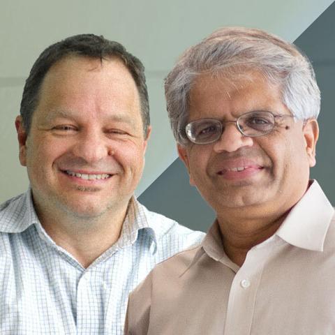 Michael Zink, Ramesh Sitaraman