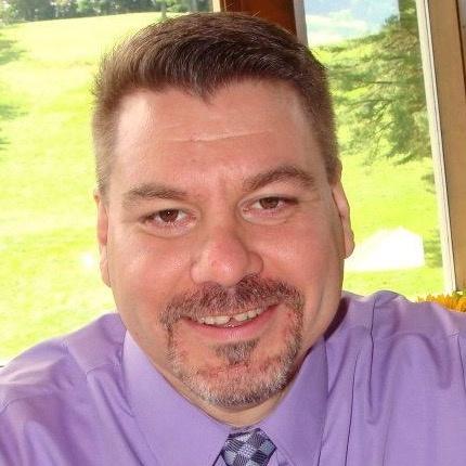 Michael Zarozinski