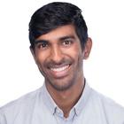 Ashkay Krishnamurthy