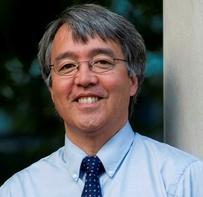 Distinguished Professor Jim Kurose